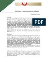Os Sujeitos do Direito Economico Internacional.pdf