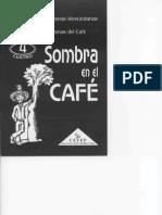 TEC.CAMPESINAS DEL CAFE, #4 Sombra en El Cafe