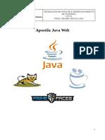 Apostila Java Web