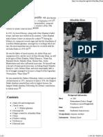 Allauddin Khan - Encyclopedia