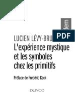 Préface Keck Lévy-Bruhl
