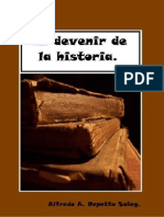Repetto Saieg Alfredo-El Devenir de La Historia