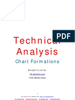 Technical Analysis Chart Formations