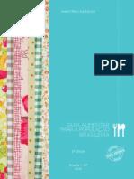 Guia Alimentar Para a Pop Brasiliera Miolo PDF Internet