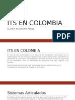 Its en Colombia