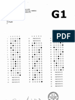 Barem G1- G4- PI 2015