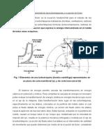 Trabajo de Turbo (Ec. de Euler) (1)