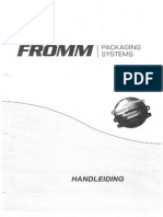 Fromm MH600
