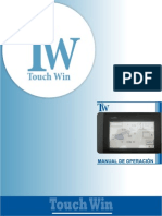 Manual Operador LMI - Touch Win