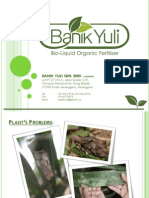 bio-liquid organic fertilizer slide  ver 2014