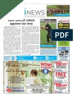 Menomonee Falls Express News 09/19/15