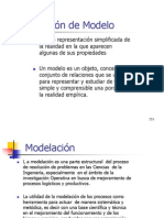 Modelacion (Teoria de Colas)