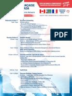 2015 Program Convention