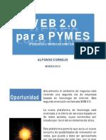 Web 2.0 Para Pymes