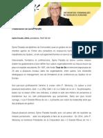 Sylvie Paradis, CRHA, présidente, TOUT DE GO