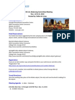 Fall 2014 EG-1A Agenda
