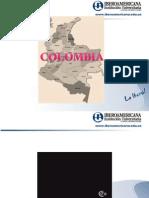 Economia Colombiana Introduccion