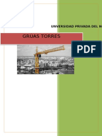 Grúas Torres