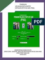 Panduan Aplikasi Psg 2015
