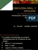 1.- Generalidades Historia