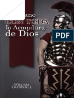 William Gurnall - El Cristiano Con Toda La Armadura de Dios