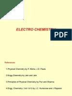 Chap.1(Electrochemistry)