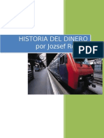Libro - Historia Del Dinero, Jozsef Robert
