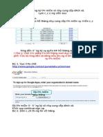 Huong Dan Quan Tri Email