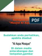 KESEDARAN (Masjid)