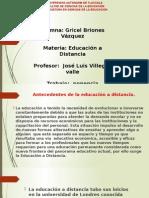ponencia Gricel BrionesVazquez