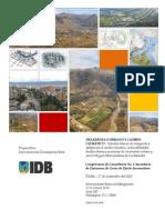 IDB - Cochabamba GHG Inventory_1 Entregable_Final_Sept 2013FINAL