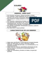DEDICACION DEBERES ESCOLARES.doc