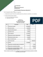 Presentación de Estados Financieros _ESF y ER