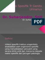 Infeksi Spesifik TGU Print