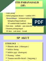 Sinusitis Paranasalis 2003