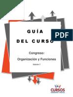 Guia Del Curso Congreso 7