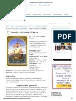 Oraculo Lenormand_ El Barco - La Magia Del Tarot