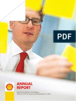 Royal Dutch Shell Plc 20-F - Dic 2014