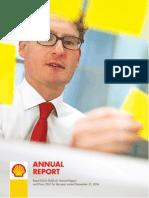 Royal Dutch Shell Plc 20-F - Dic 2014