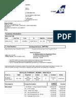 MUM-DEL Ticket