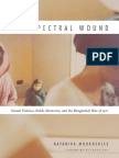 The Spectral Wound by Nayanika Mookherjee