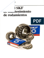 Manual de Rodamientos Skf