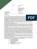 Kepco v. Commissioner of Internal Revenue G.R. 179356