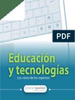 Educacion y Tecnologias