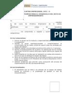 Carta de Compromiso Del Reto 2015-II