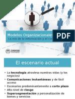 FAECC Modelos Organizacionales en Red Prof Menini Miguel