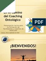 Coachingontologico MD