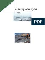 Salvar Al Refugiado Ryan Europa