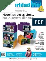 Revista Trafico y Seguridad Vial Numero 216 Completa