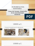 MICROBIOLOGIA SANITARIA